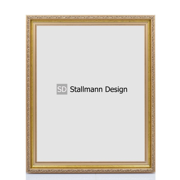 Stallmann Design Bilderrahmen gold,10x15 »OIA«