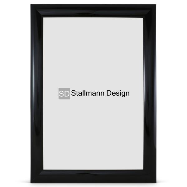Stallmann Design Bilderrahmen schwarz ,61x91 MDF »Pure Opulence«
