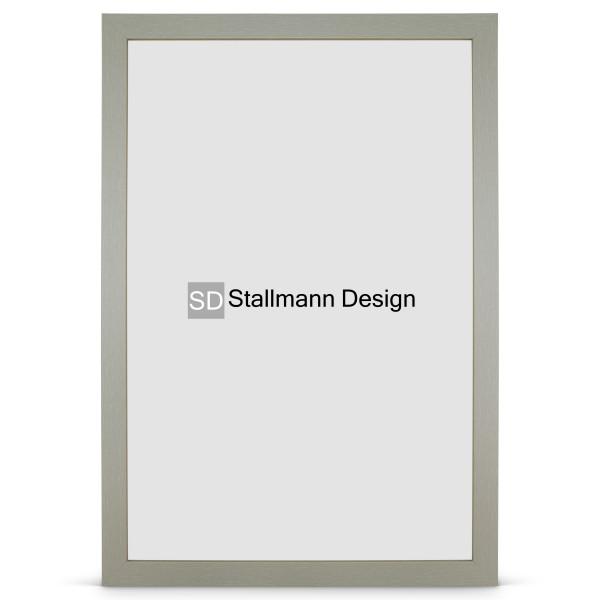 Stallmann Design Bilderrahmen grau,10x15 MDF »New Modern«