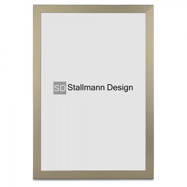 Stallmann Design Bilderrahmen kupfer, 50x70 MDF »New Modern«