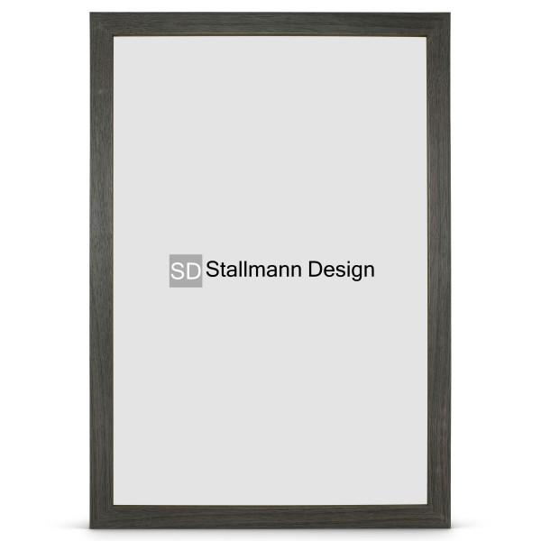 Stallmann Design Bilderrahmen mooreiche,10x15 MDF »New Modern«