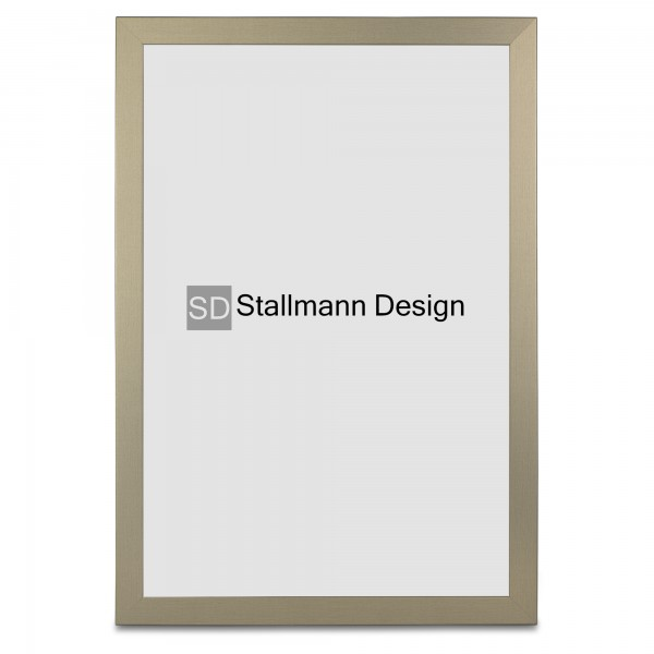 Stallmann Design Bilderrahmen kupfer, 36x49 MDF »New Modern«
