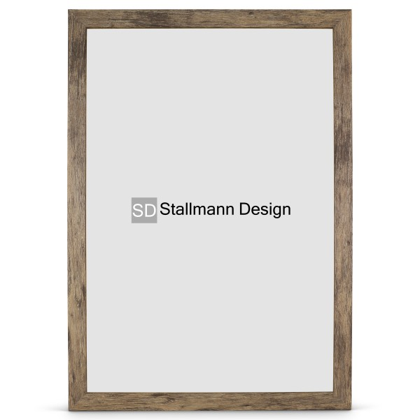 Stallmann Design Bilderrahmen apfel,10x15 MDF »New Modern«