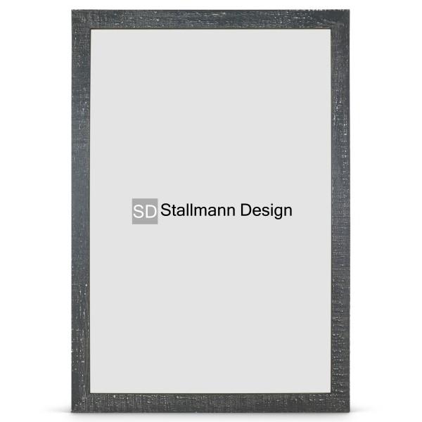 Stallmann Design Bilderrahmen schwarz ,10x15 MDF »Pure Wood«