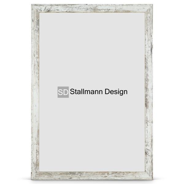 Stallmann Design Bilderrahmen vintage, DIN A3 MDF »New Modern«
