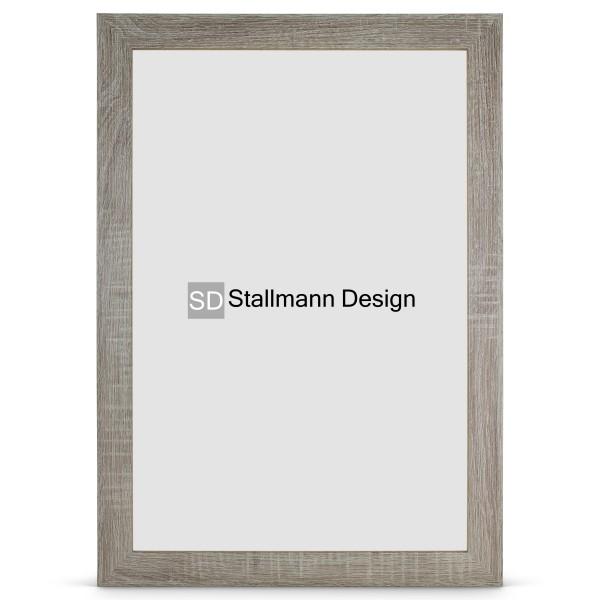 Stallmann Design Bilderrahmen eiche, 36x49 MDF »New Modern«