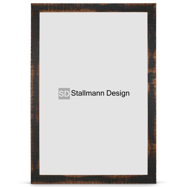 Stallmann Design Bilderrahmen braun ,10x15 MDF »Pure Wood«