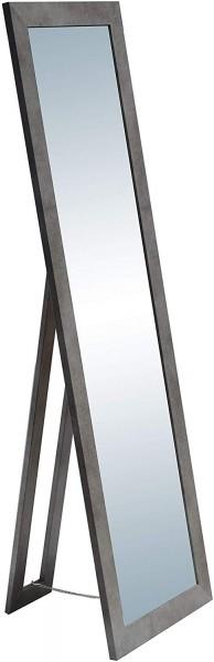Stallmann Design Standspiegel beton, 160x50 cm