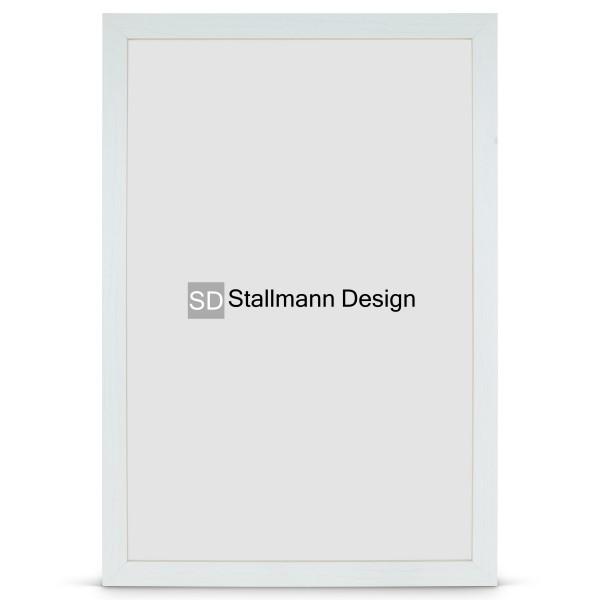 Stallmann Design Bilderrahmen birke, 10x15 MDF »New Modern«