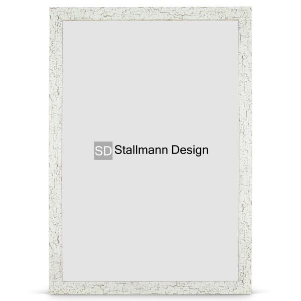 Stallmann Design Bilderrahmen antik, 10x15 MDF »New Modern«